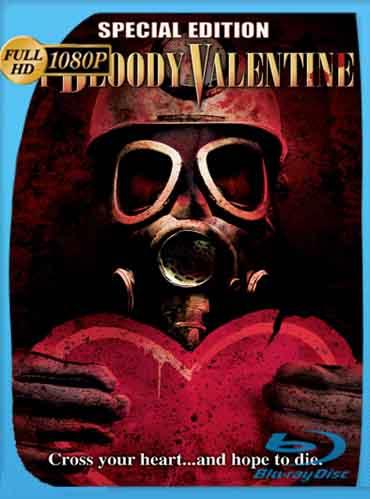 My Bloody Valentine (1981) HD [1080p] Latino [Mega] SilvestreHD