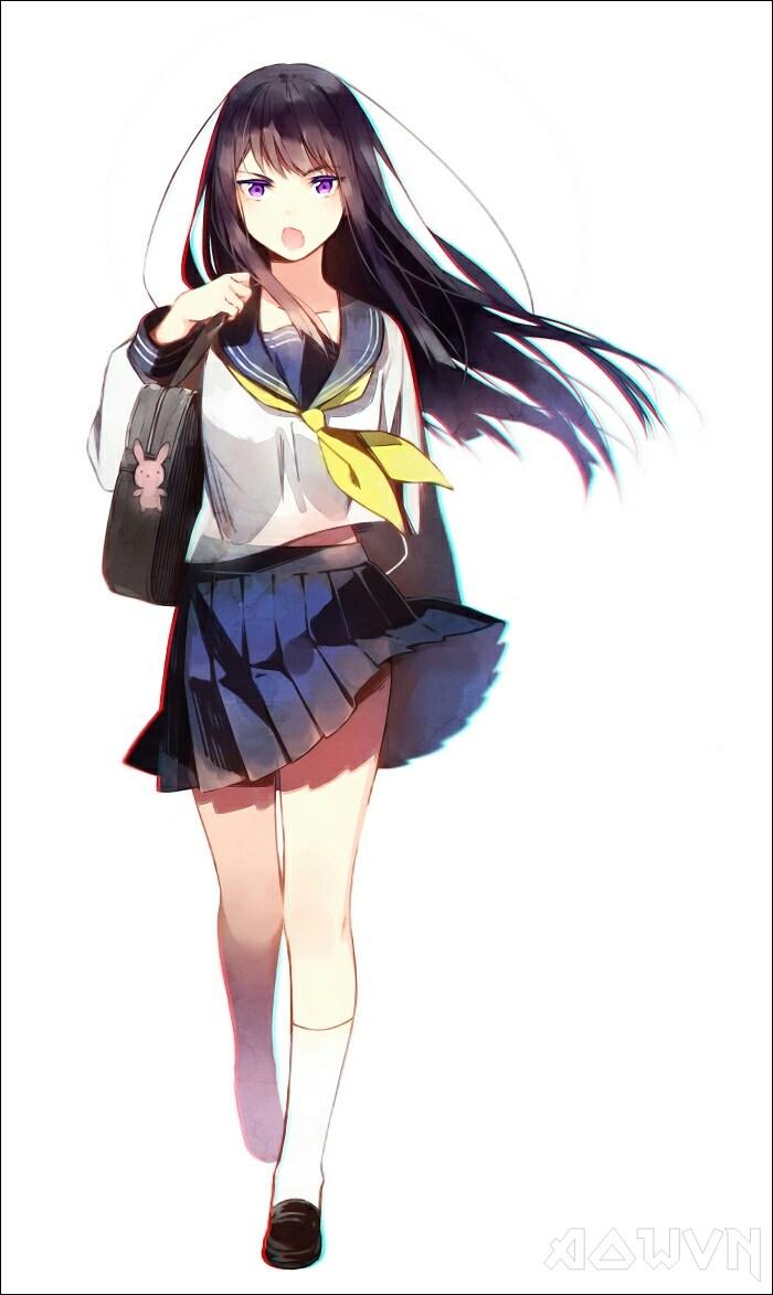 217 AowVN.org m - [ Hình Nền ] Anime cho điện thoại cực đẹp , cực độc | Wallpaper