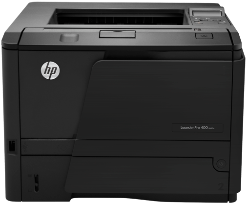 Free download hp laserjet pro 400 m401dn printer drivers & software.