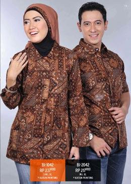 Selain Model Baju Batik Yogyakarta Dan Solo Model Baju Batik