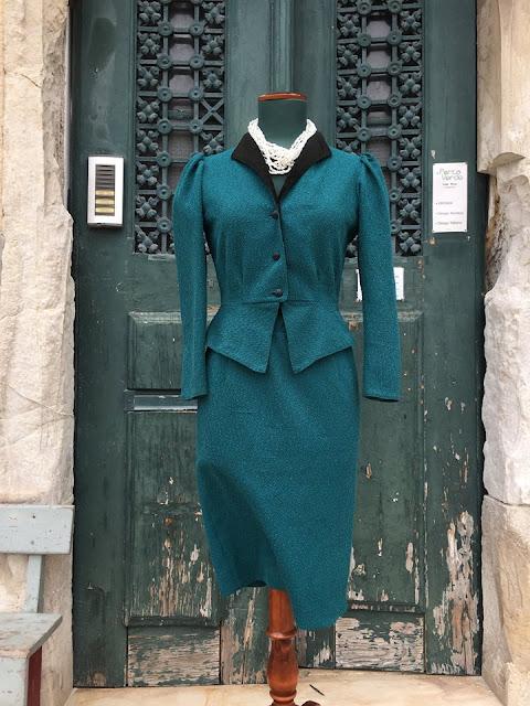 a Porta Verde, roupa vintage, loja vintage, Aveiro