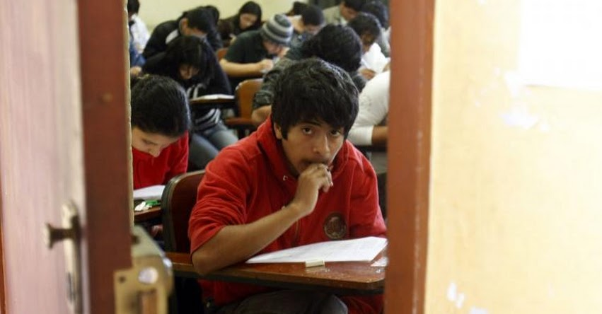 GRE Lambayeque prepara evaluación para medir avances de escolares