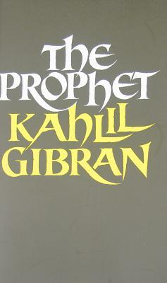 The Prophet Kahlil Gibran Epub