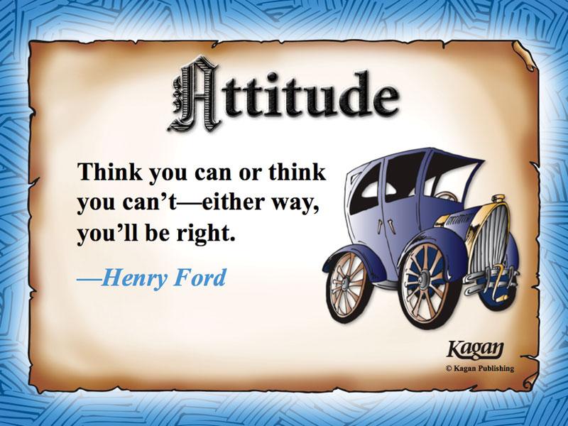 Positive Biblical Attitude Quotes Quotesgram