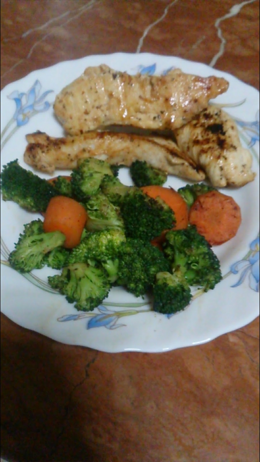Kalori Ayam Goreng Dada : kalori, goreng, Kina's, Zone:, ATKINS, GRILL, GORENG