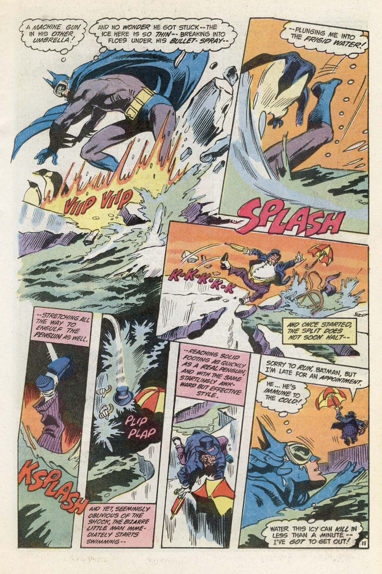Detective Comics (1937) 541 Page 14