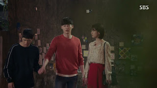 Sinopsis While You Were Sleeping Episode 22