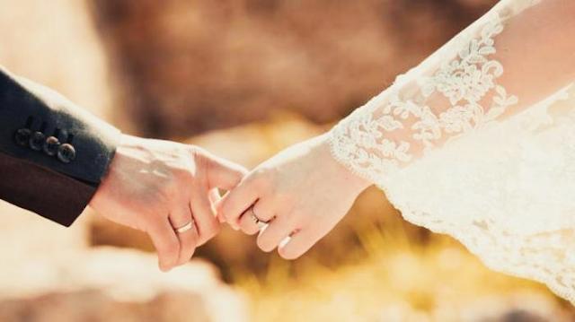 Pernikahan yang Tidak Diharapkan