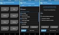 Come installare una ROM Custom Android