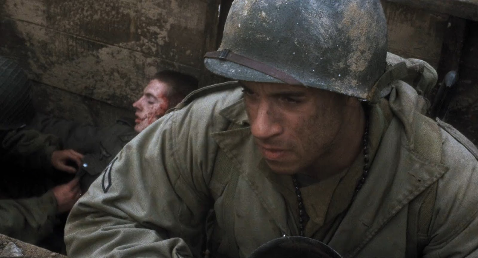 Saving Private Ryan (1998) 2