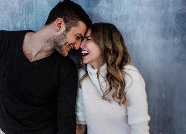 Xειρονομίες αγάπης το μυστικό του επιτυχημένου γάμου
