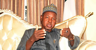 Politics: Defection of Atiku, others good riddance to bad rubbish – Gov. Masari
