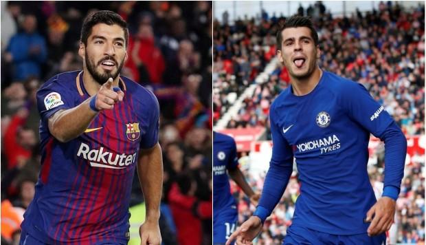 con gol de messi barcelona empate frente al chelsea