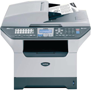 Brother MFC-8890DW Printer Driver Download