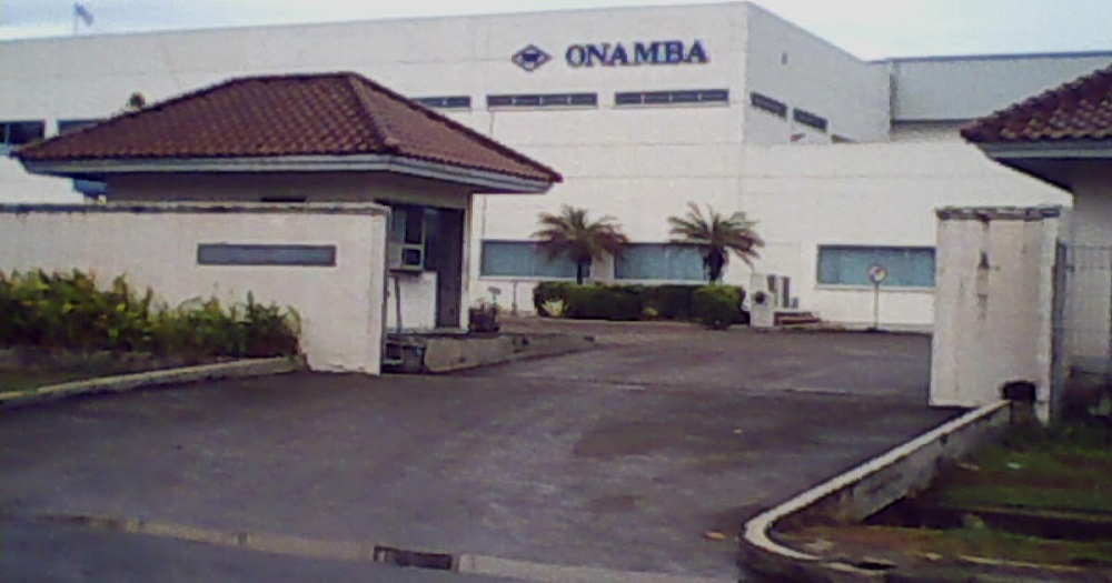 Loker Kawasan Pabrik KIIC Karawang PT.Onamba Indonesia VIA POS