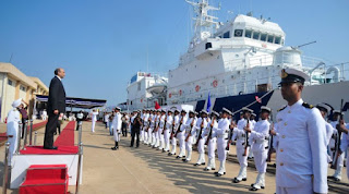 Indian Coast Guard Result 2019 / Assistant Commandant (02/2019):