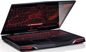 من أقوى الحواسيب في العالم Alienware