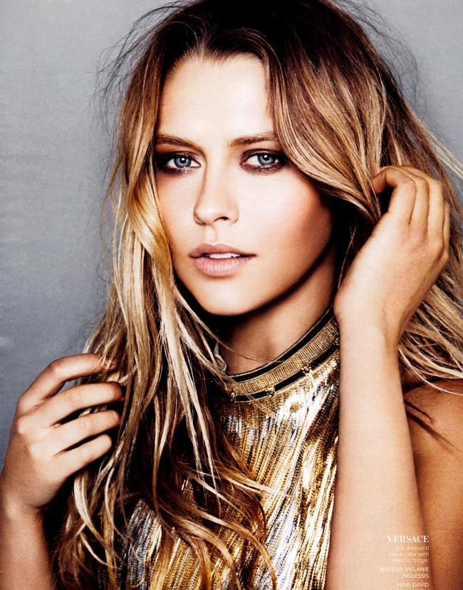 Marie a la Mode: Interview With Actress Teresa Palmer