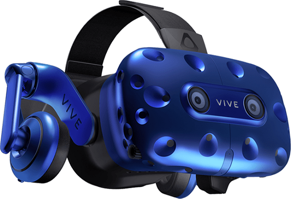 CES 2018: HTC announces VIVE Pro virtual reality (VR) headset