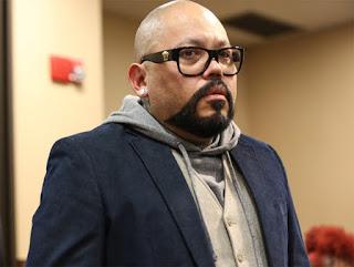Arrestan a el hermano de la desaparecida Selena, A.B. Quintanilla