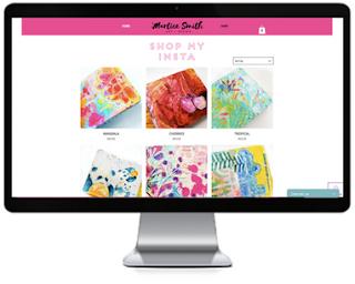 Martice Smith Art + Design | Shop