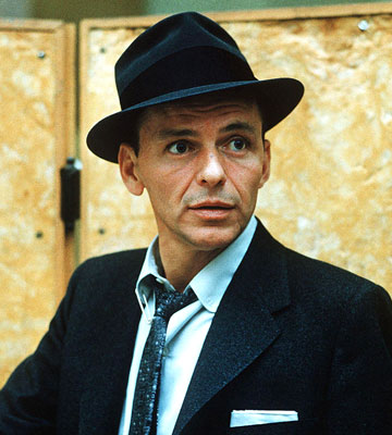 544cb8fe Frank Sinatra, The Blues Brothers, Indiana Jones, Humphrey Bogart and your  pap-pap all have something in common...Read More about The Fedora AKA The  Trilby ...