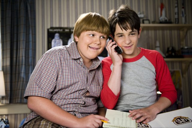Diary Of A Wimpy Kid Dog Days Teaser Trailer