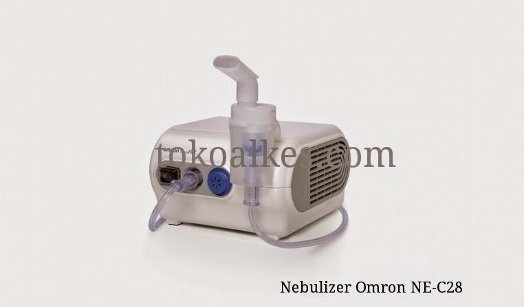 alat nebulizer omron