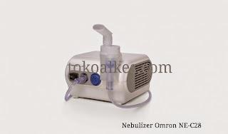alat uap asma