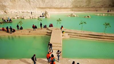 Danau Bukit Jaddih
