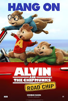 Alvin and the Chipmunks: The Road Chip(Alvin and the Chipmunks: The Road Chip )