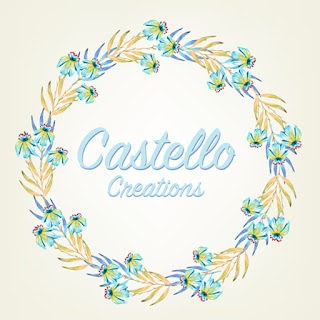 Etsy - Castello Creations