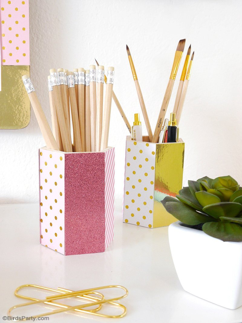 DIY & Crafts Spending with Big Rewards - check out ideas to re-model and organize your craft room and get cash back on your craft supplies! by BirdsParty.com @birdsparty