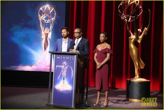 Emmy Awards 2018