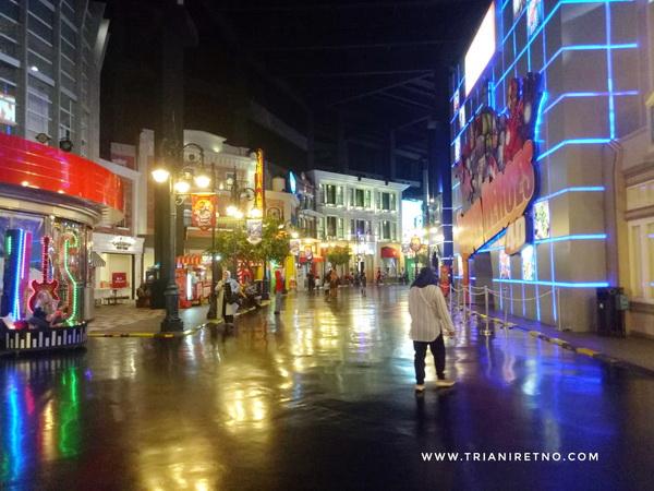 BloggerDay 2019, Lepas Stres di Wahana Trans Studio Bandung