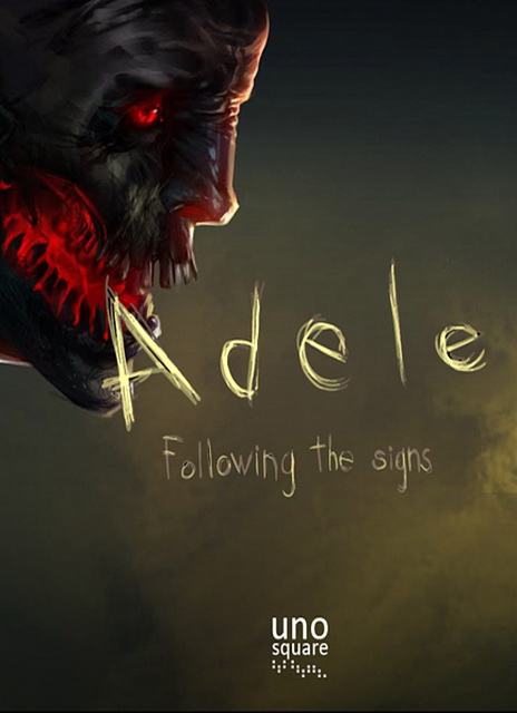 Adele: Following the Signs