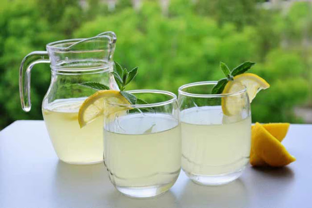 Luar Biasa!! Minuman Ini Memiliki 3 Khasiat Sekaligus, Membersihkan Pencernaan, Membakar Lemak Dan Mengeluarkan Racun Dalam Tubuh..