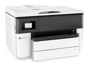 HP OfficeJet Pro 7720 Download Drivers and Software