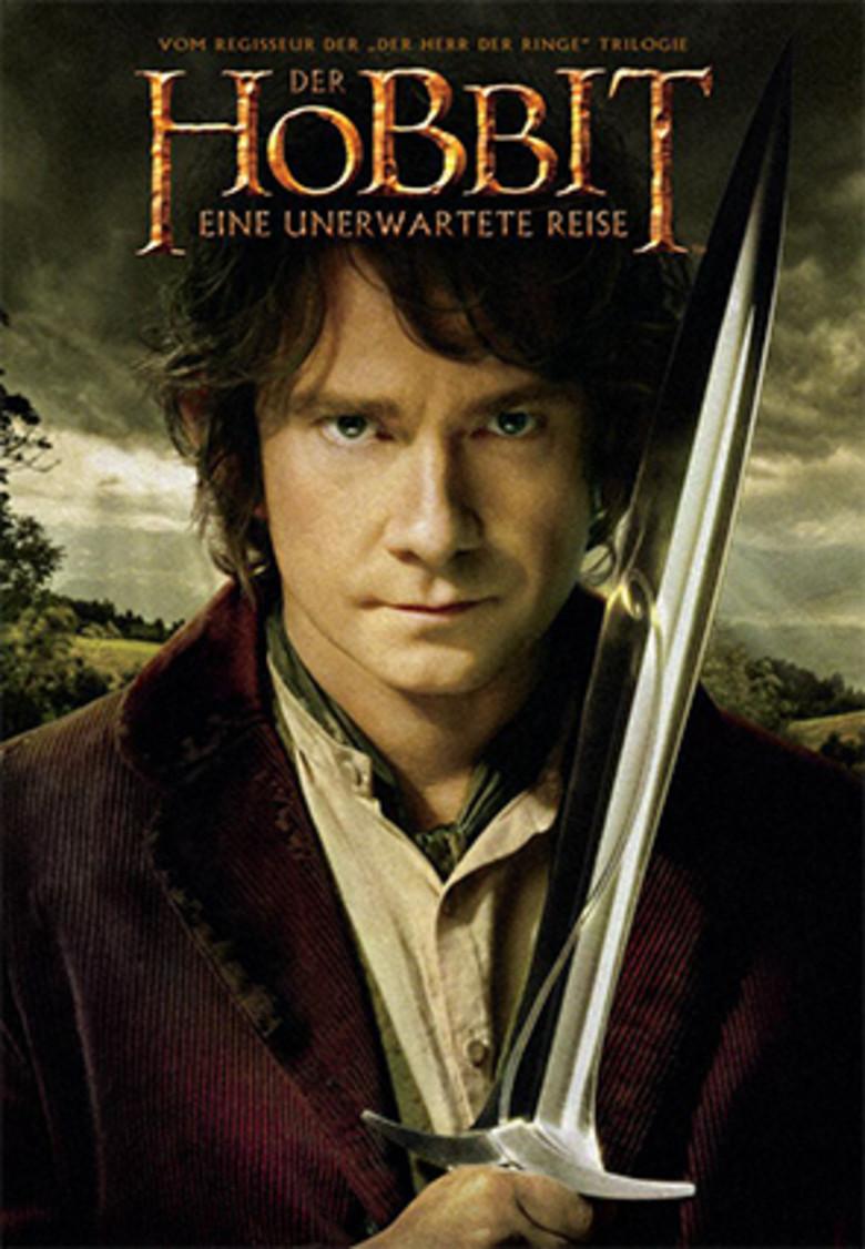 Der Hobbit Unerwartete Reise Stream