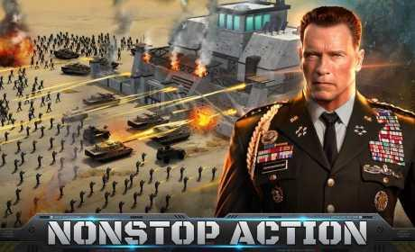 Download Mobile Strike MOD Apk