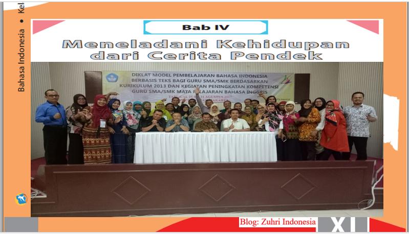 Struktur Cerpen Dan Contoh Analisis Struktur Cerpen Zuhri Indonesia