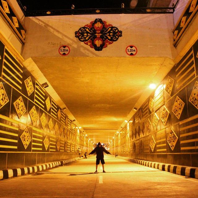 Underpass Jombor