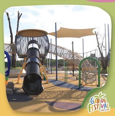 playground gading festival