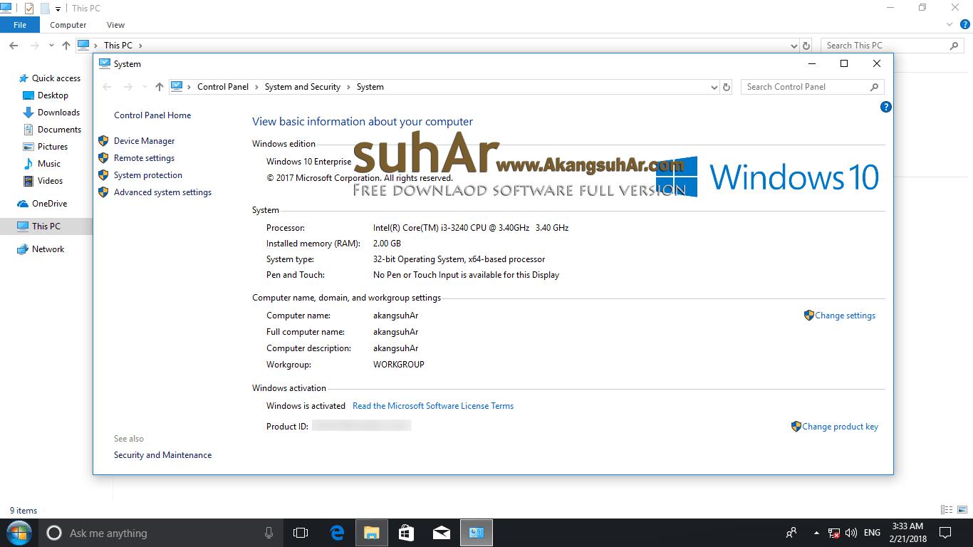 Download Windows 10 Enterprise Fall Creators Update 2018. Download Windows 10 Enterprise product key. Download Windows 10 Enterprise activation key. Download Windows 10 Enterprise activation code
