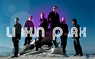 Linkin Park Rock Band Members HD Wallpaper