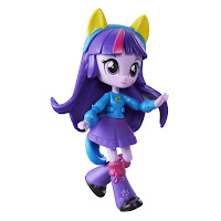 Twilight Sparkle Equestria Girls Mini Series 2