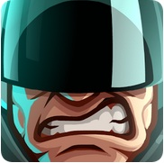 Iron Marines APK MOD+DATA
