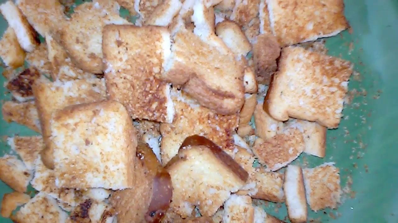 Bread Halwa with Condensed Milk Recipe   Bread Halwa   How