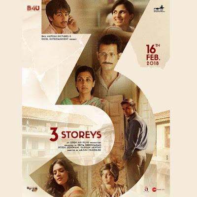 3 Storeys Poster Image Download
