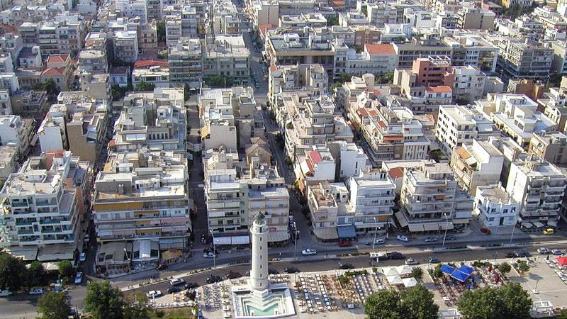 Ανανέωση καρτών στάθμευσης διαρκείας για το κέντρο της Αλεξανδρούπολης